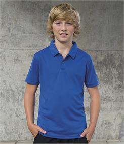 AWDis Kids Just Cool Polo Shirt