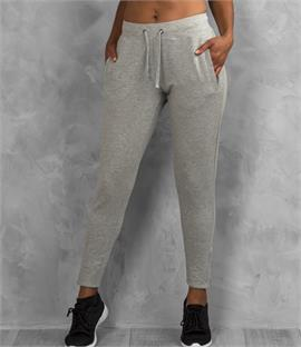 AWDis Just Cool Girlie Tapered Jog Pants