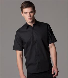 Kustom Kit Bargear Short Sleeve Shirt