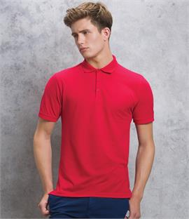 Kustom Kit Klassic Slim Fit Polo Shirt