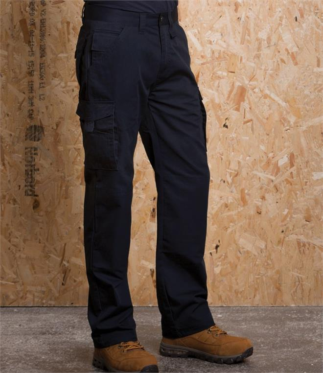 Kustom Kit Workwear Trousers