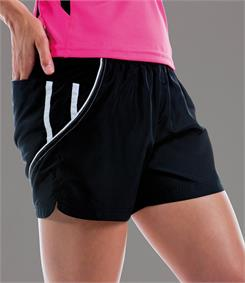 Gamegear Ladies Cooltex Active Shorts