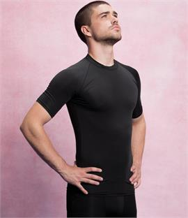 Gamegear Warmtex Short Sleeve Base Layer