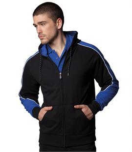 Gamegear Formula Racing Clubman Hooded Jacket