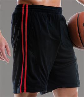 Gamegear Cooltex Contrast Sports Shorts