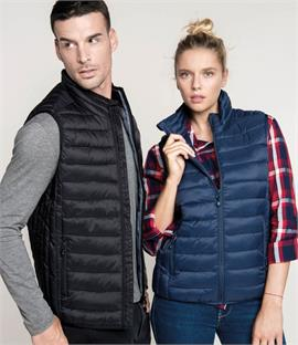 Kariban Lightweight Down Bodywarmer