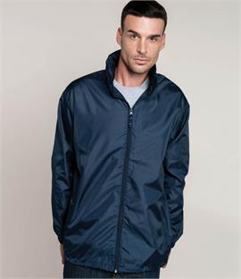 Kariban Windbreaker Jacket