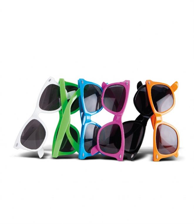 DISCONTINUED - Kimood Colourful Sunglasses
