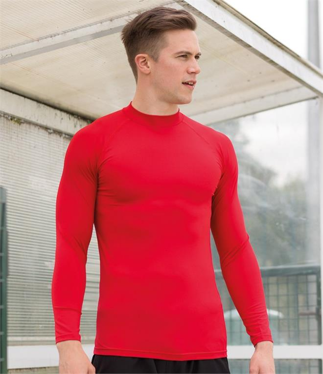 Finden & Hales Team Base Layer