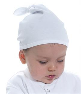 f1839c182e Larkwood Baby Knotted Hat