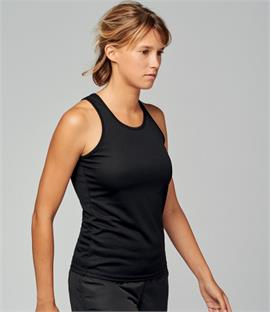 Proact Ladies Vest