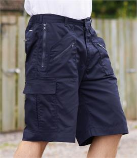 Portwest Action Shorts