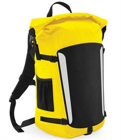 Quadra Submerge 25 Litre Waterproof Backpack