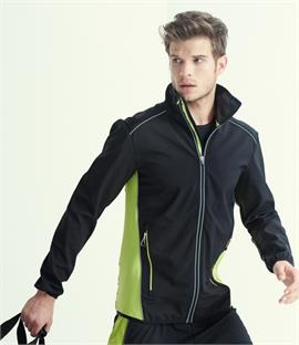 Regatta Activewear Sochi Soft Shell Jacket