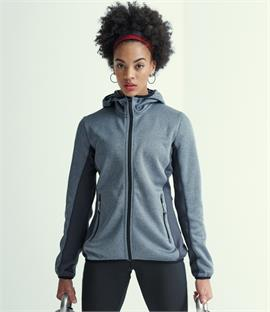 Regatta Activewear Ladies Amsterdam Soft Shell Jacket