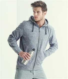 Regatta Activewear Montreal Hooded Fleece Jacket