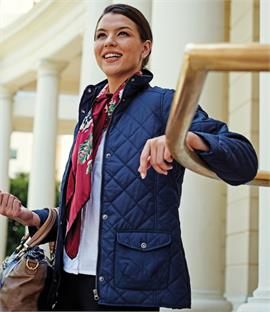 Regatta Ladies Quilted Tarah Jacket