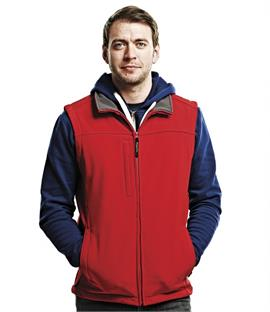 Regatta Flux Soft Shell Bodywarmer