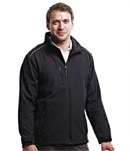Regatta Sandstorm Soft Shell Workwear Jacket