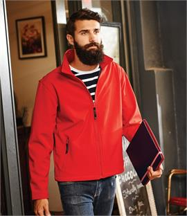 Regatta Classics Three Layer Soft Shell Jacket
