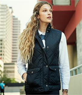 Regatta Ladies Tarah Quilted Bodywarmer