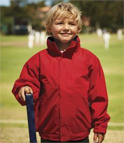 Regatta Kids Dover Waterproof Insulated Jacket