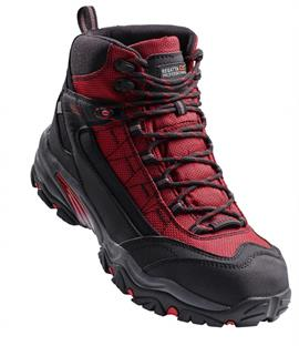 Regatta Hardwear Causeway S3 Waterproof Safety Hikers