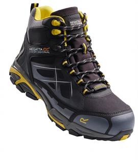 Regatta Hardwear Prime Soft Shell S3 Safety Hikers