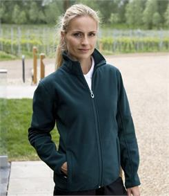 Result Ladies Osaka TECH Performance Soft Shell Jacket