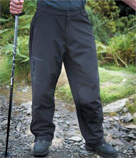 Result TECH Performance Soft Shell Trousers