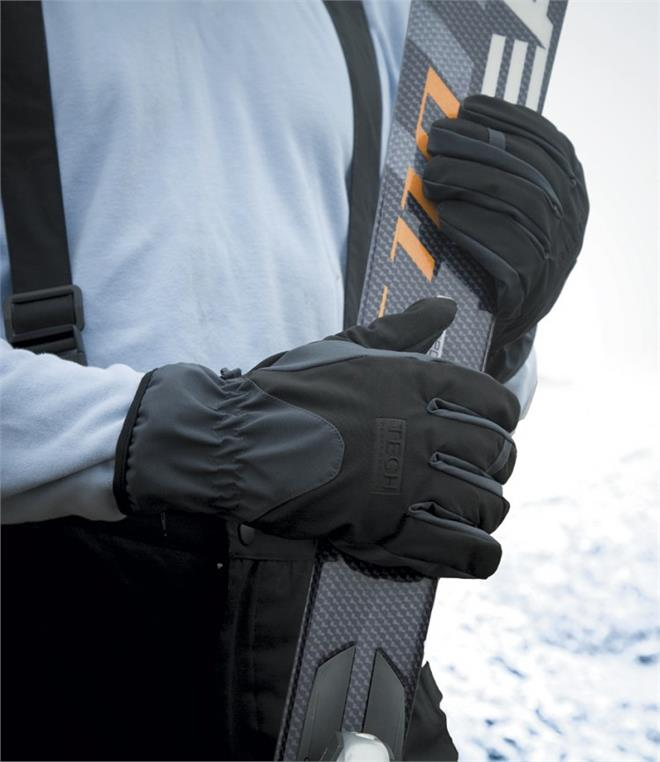 Result TECH Performance Sport Gloves