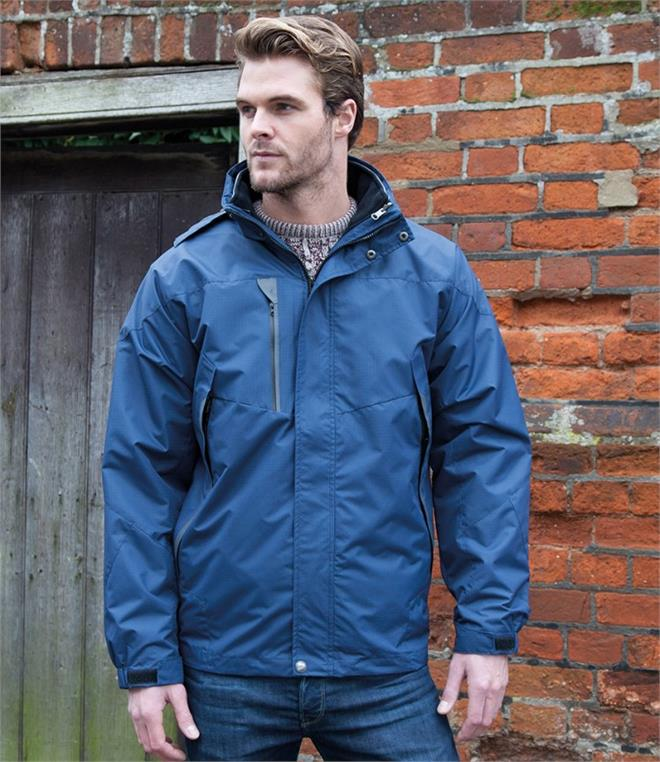 DISCONTINUED - Result 3-in-1 Aspen Jacket