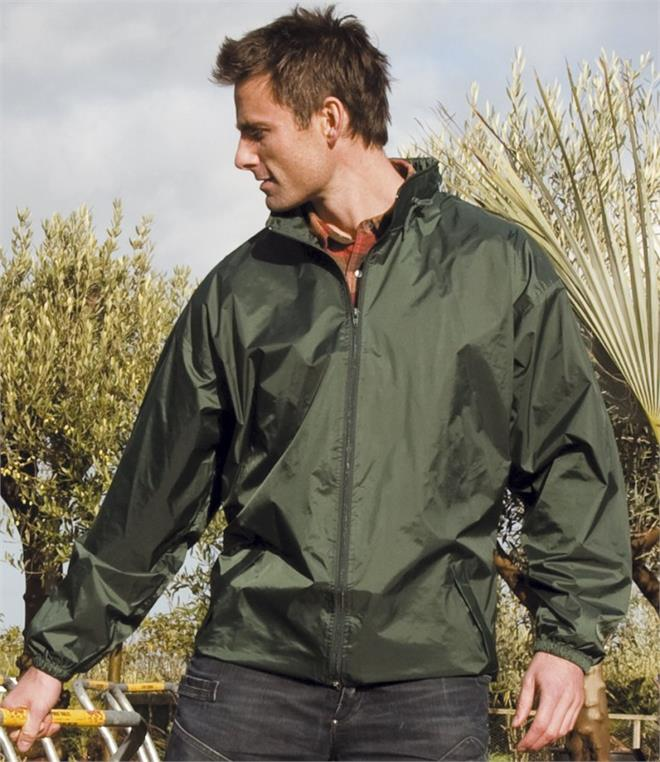 DISCONTINUED - Result Rain Jacket