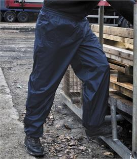 Result Rain Trousers