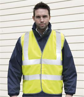 Result Core Motorway Vest