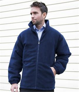 Result Core Winter Fleece Jacket