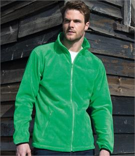 Result Core Outdoor Fleece Jacket