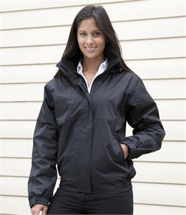Result Core Ladies Channel Jacket