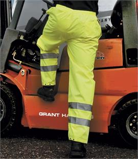 Result High Viz Trousers