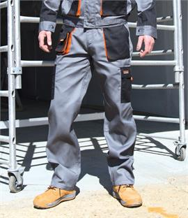 Result Work-Guard Lite Unisex Trousers
