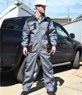 Result Work-Guard Lite Unisex Coverall