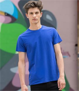 c998a877 Skinnifit Men Feel Good Stretch T-Shirt