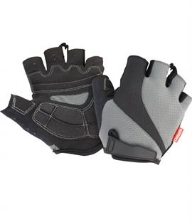Spiro Bikewear Fingerless Summer Short Gloves