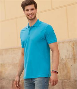 Fruit of the Loom Premium Pique Polo Shirt