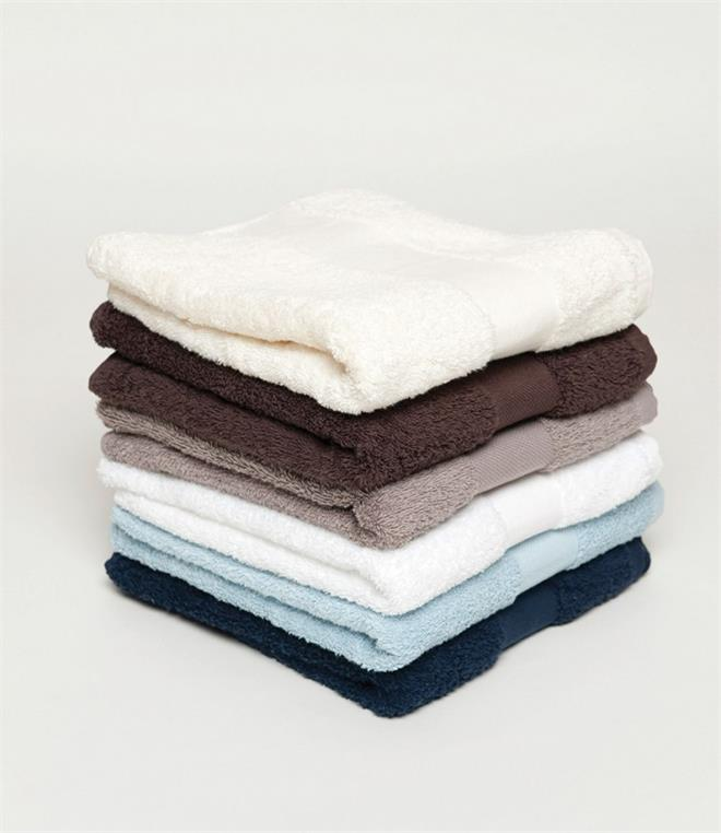 DISCONTINUED - Towel City Egyptian Cotton Hand Towel
