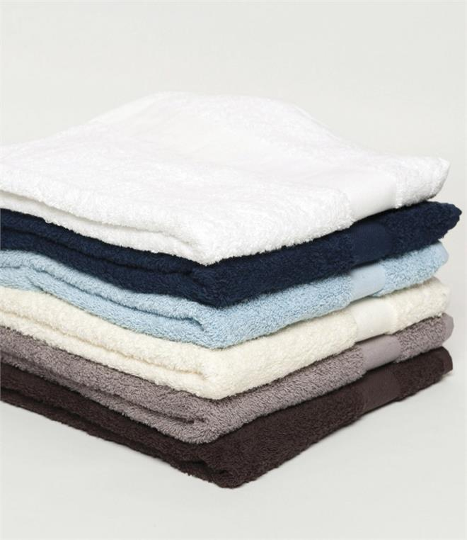 DISCONTINUED - Towel City Egyptian Cotton Bath Towel