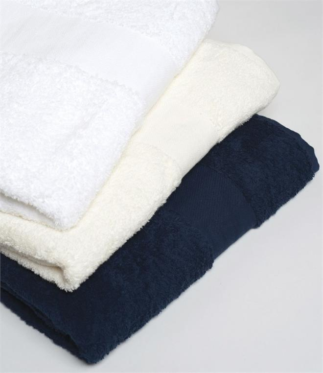DISCONTINUED Towel City Egyptian Cotton Bath Sheet