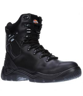Dickies S1P Quebec Lined Safety Boots